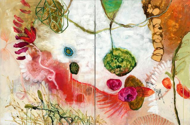 , 'Primordia,' , Kathryn Markel Fine Arts