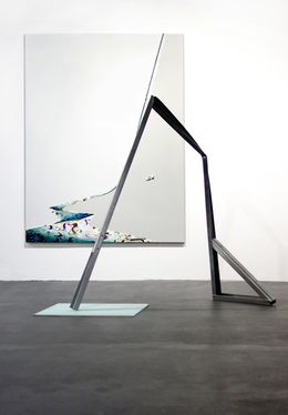 , 'Installation view,' 2014, Circle Culture Gallery
