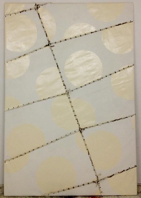 , '97103,' 1997, Galerie Bob van Orsouw