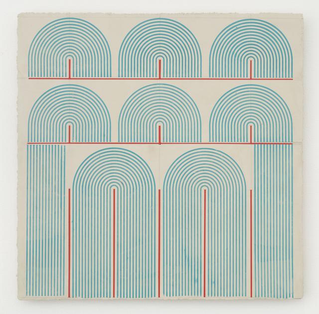 , 'M.R. Drape,' 2017, Joshua Liner Gallery
