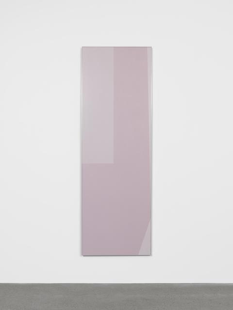 , 'Untitled (Eventuality III),' 2016, Galerie Maria Bernheim