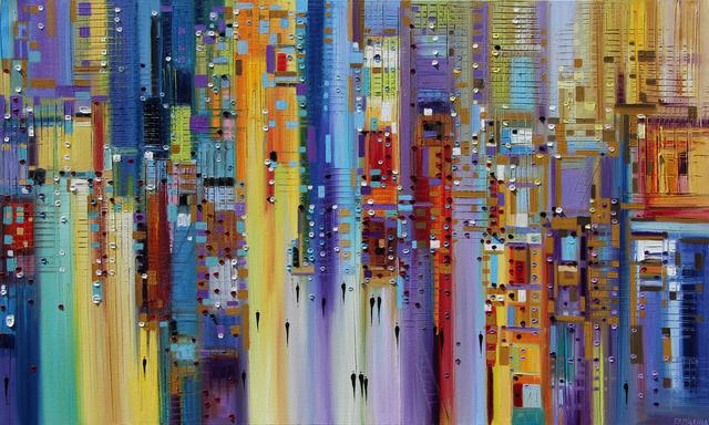 , 'The Maze of Imagination,' 2016, Artspace Warehouse