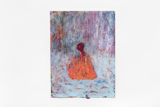 , 'Warm Waters II,' 2019, Stevenson