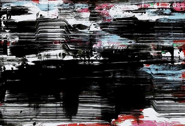 Norman O'Flynn, 'The Noise Behind No. 2', 2015, Tanya Baxter Contemporary