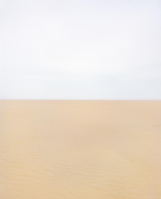 Richard Allenby-Pratt, 'Sabkha 30', 2015, Janet Rady Fine Art