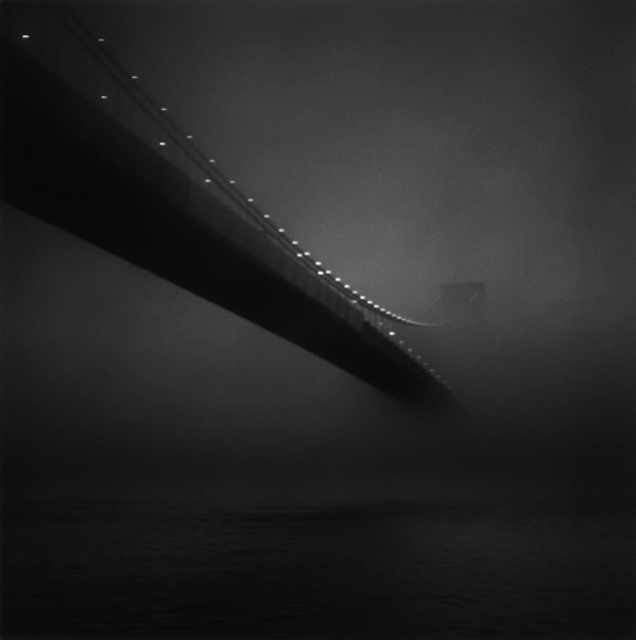 Dave Anderson, 'Fog', 2003/2008, ClampArt