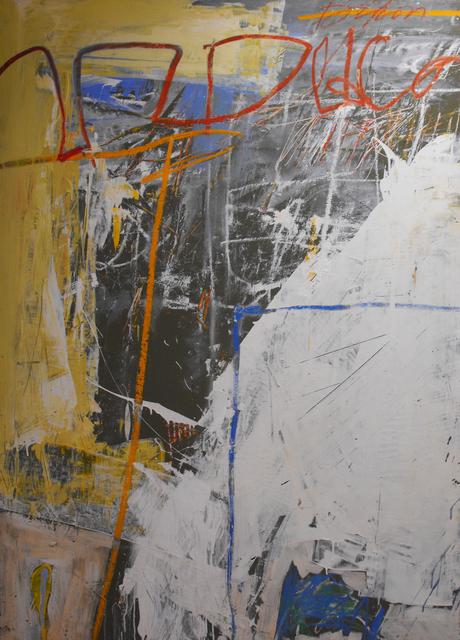 , 'rightangle,' 2008, 203 Fine Art