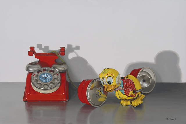 , 'Duck Call,' 2019, Rehs Contemporary Galleries