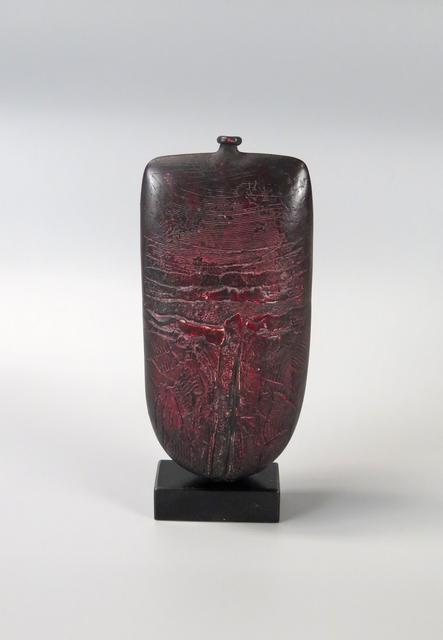 , 'Red Bottle,' 2017, Sladers Yard