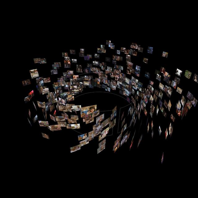 , 'T_Visionarium,' , Galerie Brigitte Schenk