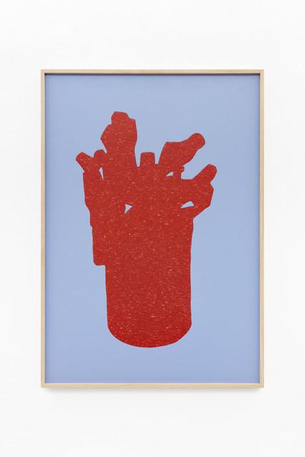 , 'Ceppo,' 2018, Federica Schiavo Gallery