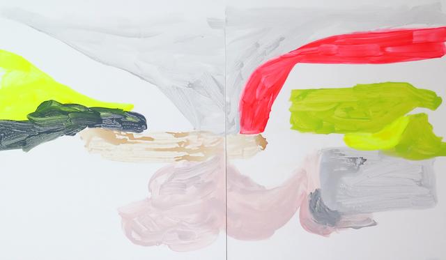 , 'Triangulo,' 2015, Celma Albuquerque Galeria de Arte