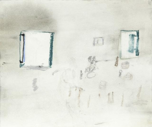 , 'Memory,' 2014, Galleri Magnus Karlsson