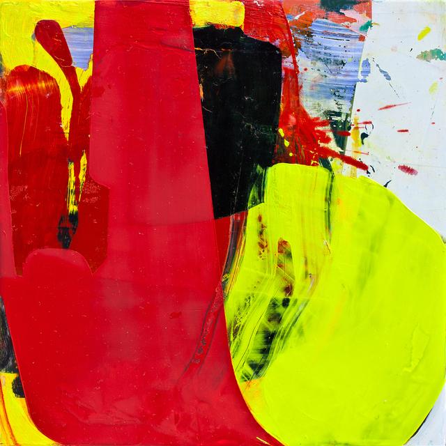 , 'Rubber Match,' 2015, Kathryn Markel Fine Arts