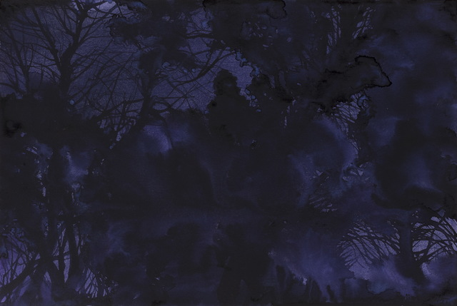 , 'Unimaginable Purple 2015-2,' 2015, 10 Chancery Lane Gallery