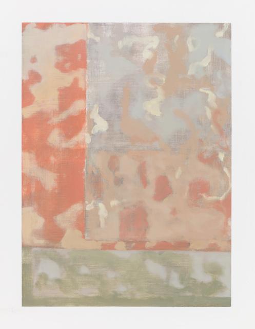 , 'Small Nature 3,' 2017, Stevenson