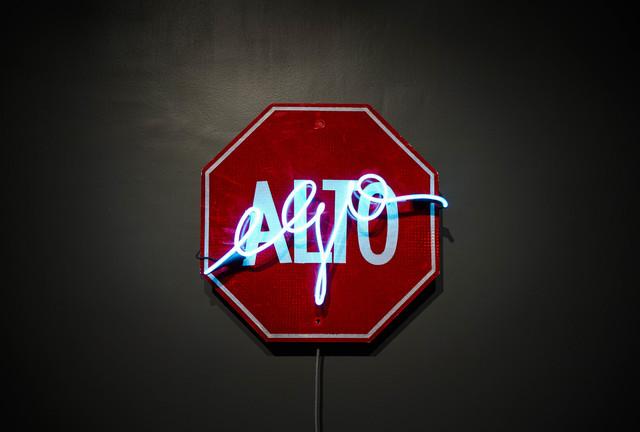 , 'Alto EGO,' 2017, MAIA Contemporary