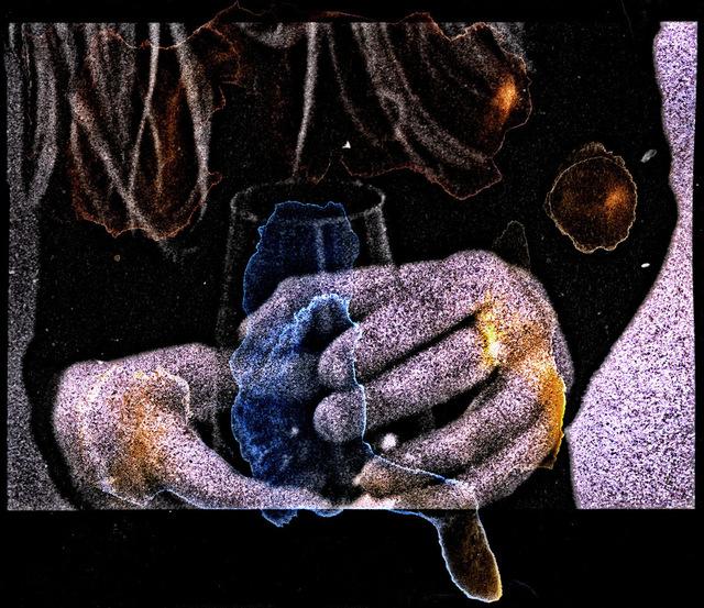 , 'Kırılgan Plastik / Brittle Plastic,' 2014, Sanatorium