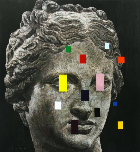 , '#19 Venus,' 2017, Affinity ART