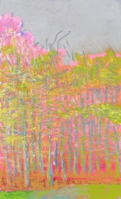 , 'Green Bottom,' 2014, Galerie de Bellefeuille