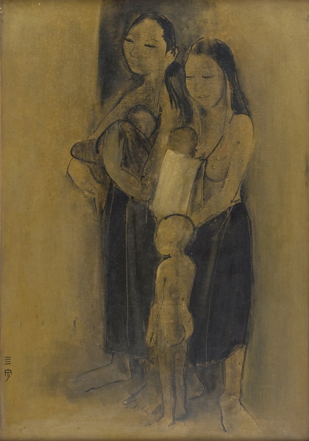 , 'Untitled,' , Artcommune Gallery