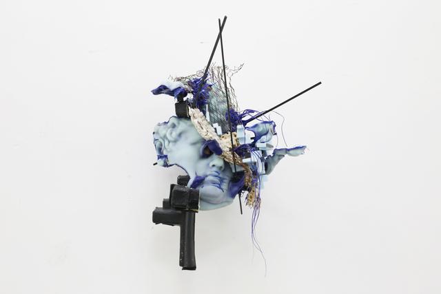 Jin Shan, 'Resisting Aesthetics', 2019, Night Gallery