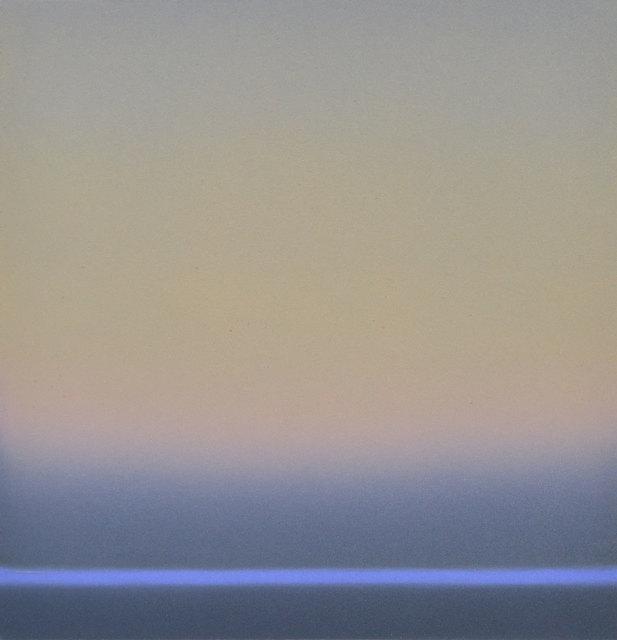 Wayne Viney, 'Evening IX', 2018, Queenscliff Gallery & Workshop