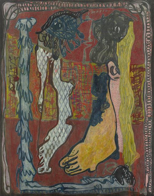 , 'Diamond dancer,' 2014, Galleri Bo Bjerggaard