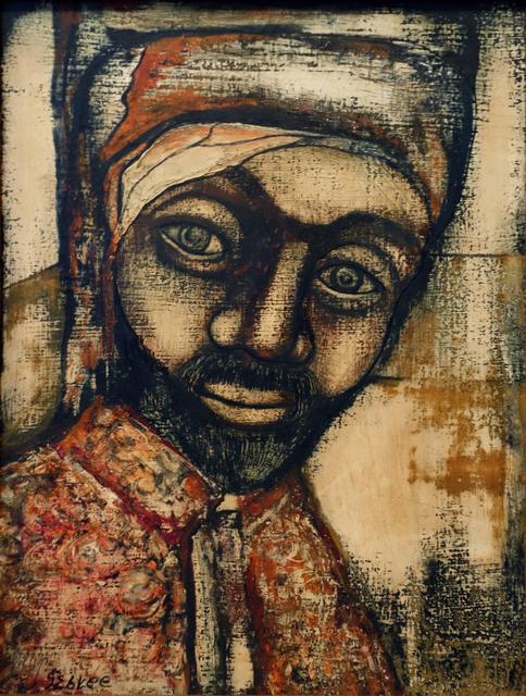 , 'Mystic,' , Bill Hodges Gallery