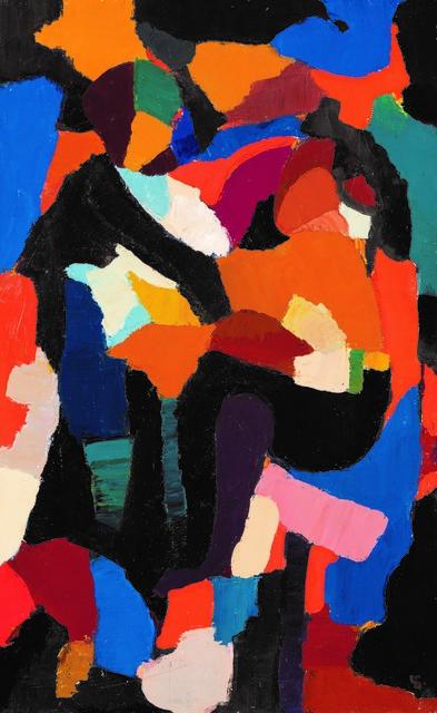 , 'Declaration of Love,' 1966, Vail International Gallery