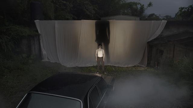 Hui-Yu Su, 'L'être et le néantet (1962, Chang Chao-Tang)', 2016, Lin & Lin Gallery