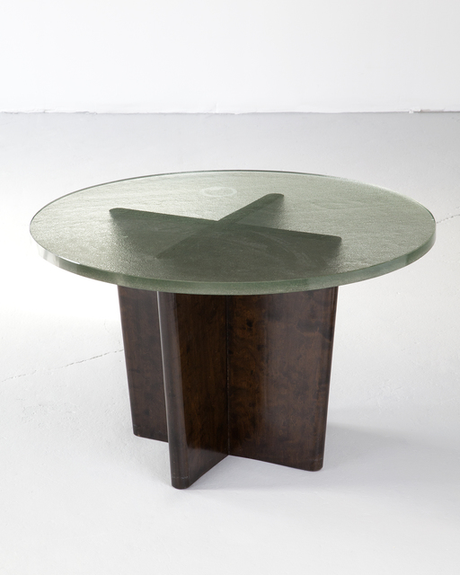 , 'Coffee table,' 1930s, R & Company