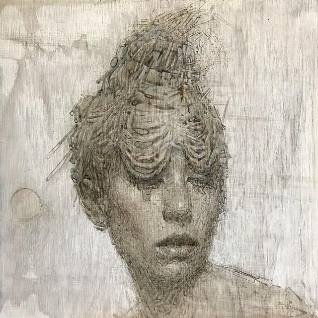 , 'Emma,' 2017, ARCADIA CONTEMPORARY