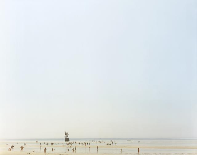 , 'Cold Storage Beach, Truro,' 1976, Huxley-Parlour