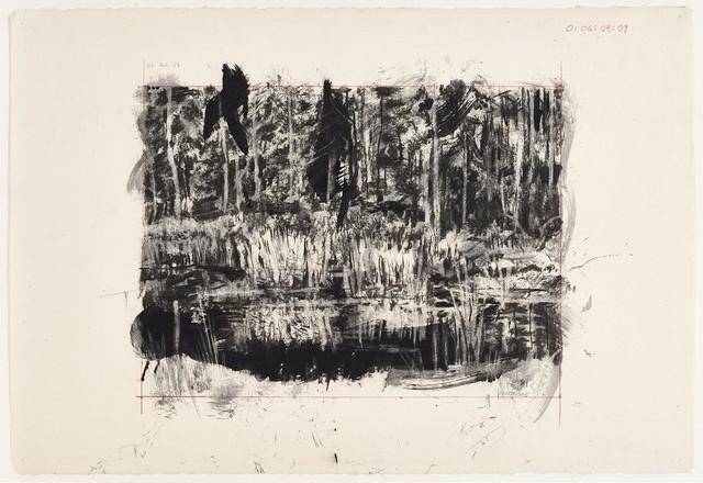 , 'Pond at Deer Acres I,' 2002, Goodman Gallery