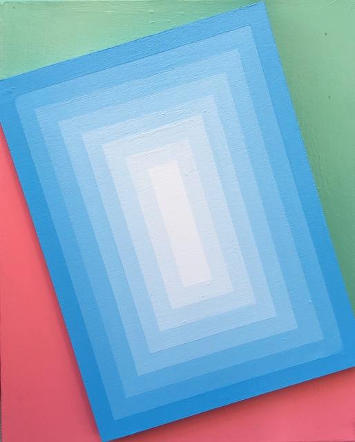 , 'RGB ,' , The Hue