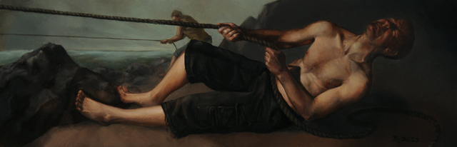 Rachel Bess, 'Pull', 2015, Lisa Sette Gallery