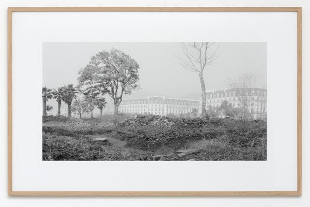 , 'A Ruin in Progress (Intercourses V),' 2014, Galleri Nicolai Wallner