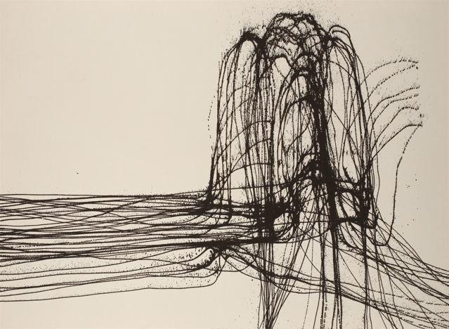Donald Feasél, '#6', 2005, Brian Gross Fine Art