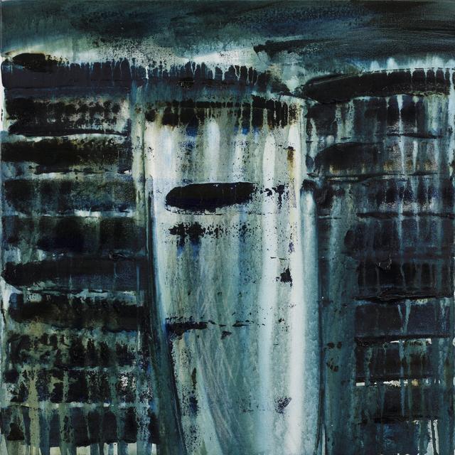 , 'Fear of falling,' 2014, David Lolly Gallery
