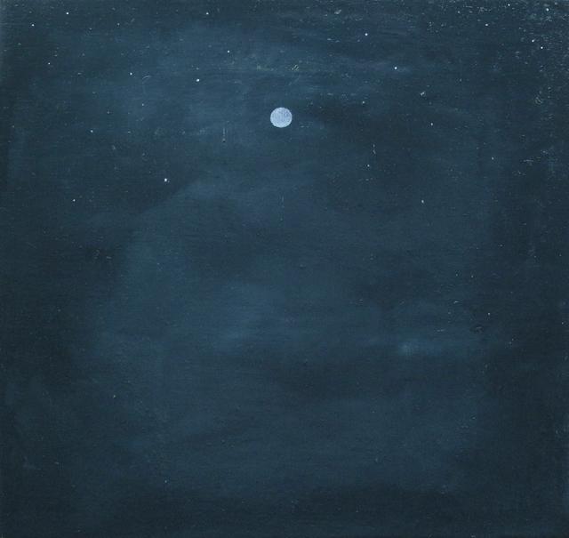 , 'Moonnight,' 2016, Galerie Bart