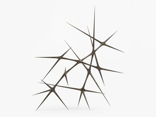 , 'Meridian (1206),' 2017, Patrick Parrish Gallery