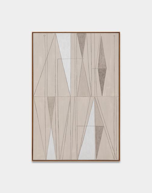 Julio Villani, 'Twist', 2014, Galeria Raquel Arnaud
