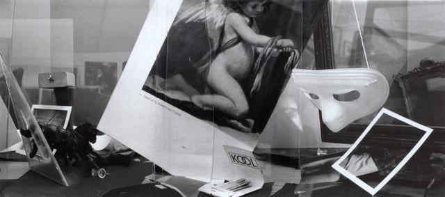 , 'Beneath Cupid,' 1989, GALLERY 1/1