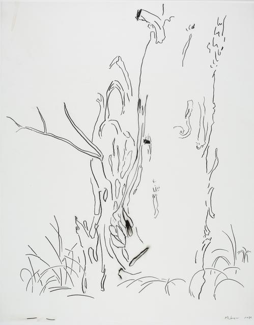 Malia Jensen, 'Landscape 05 (Ucross)', 2016, Elizabeth Leach Gallery