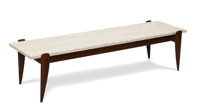 , 'Cocktail Table by Gio Ponti for M. Singer & Sons,' ca. 1956, Donzella 20th Century Gallery
