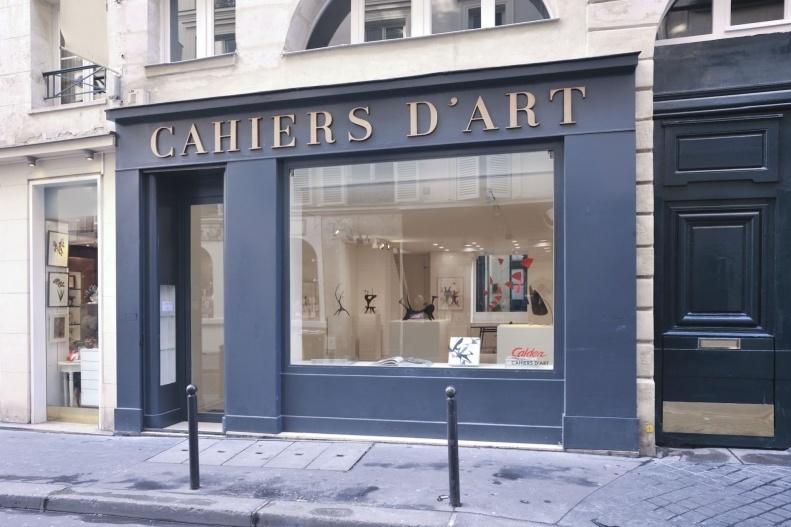 14 rue du Dragon