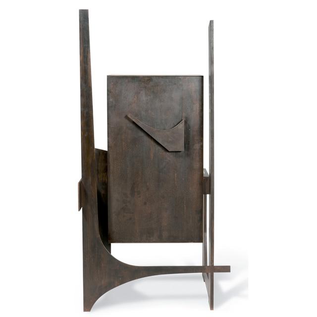 , 'BUFFET,' 1956, Galerie Loft