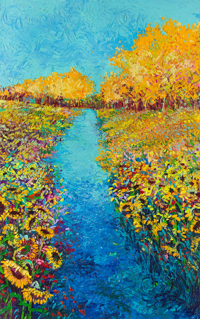 , 'Greenville,' 2014, Adelman Fine Art