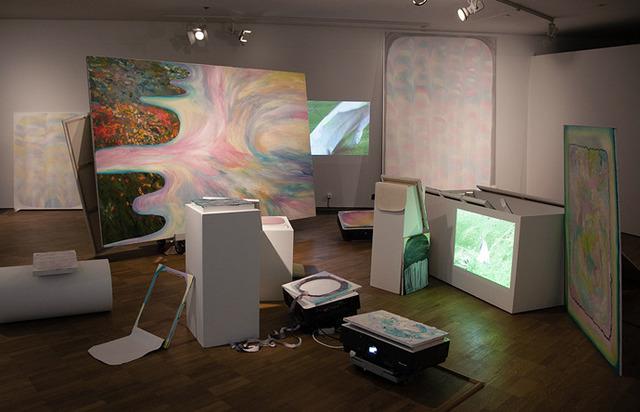 , 'KUMU museum installation view,' , Temnikova & Kasela